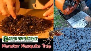 getlinkyoutube.com-MOSQUITO TRAP ZIKA pesticide FREE control Solar Stop Zika Virus prevention diy