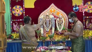 சுவிற்சர்லாந்து சூரிச் அருள்மிகு சிவன் கோவில்  எட்டாம் நாள் பகல்த்திருவிழா