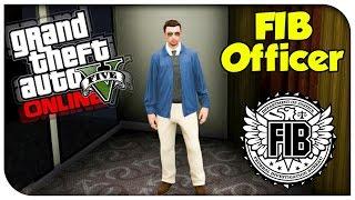 GTA 5 Online - FASHION FRIDAY! (FIB Officer, Tony Stark & Cheerleader) [GTA V Cool Outifts]