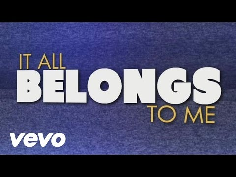 Monica - It All Belongs To Me Ft. Brandy (Lyric Video)