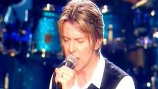 getlinkyoutube.com-David Bowie - Heroes (Live)