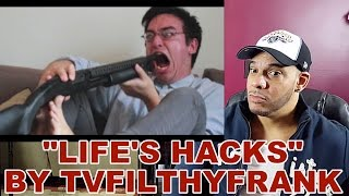 getlinkyoutube.com-My ReView/ReAction to 100 ACCURATE LIFE HACKS