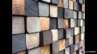70+ идей дерева в интерьере - традиционные и нестандартные решения
