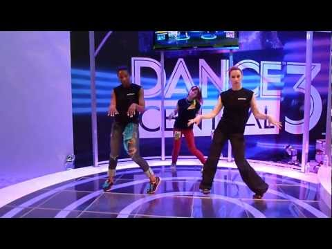 Dance Central 3: Usher - OMG on Hard