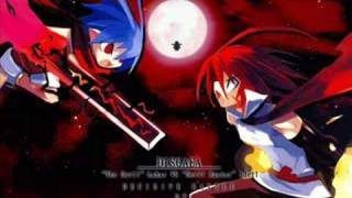 getlinkyoutube.com-Planet X - Disgaea Original Soundtrack