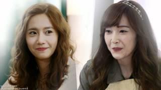 getlinkyoutube.com-Girls' Generation - Baby Steps 나 도대체 뭘 만든거야옹이?
