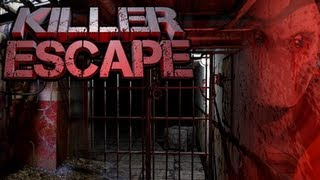 getlinkyoutube.com-Killer Escape