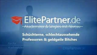 getlinkyoutube.com-Elite Partner Werbung Verarsche / Parodie sehr lustig