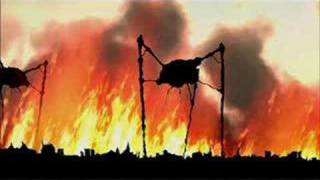 getlinkyoutube.com-Jeff Wayne's War of the Worlds Highlights Forever Autumn