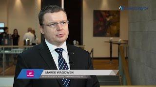TAURON Polska Energia SA, Marek Wadowski - Wiceprezes Zarządu, #183 ZE SPÓŁEK