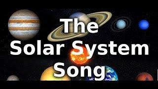 getlinkyoutube.com-The Solar System song