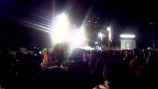 炎と森のカーニバル 2013 10/12  ~アンコールで起こったハプニング~