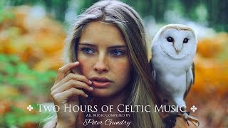 getlinkyoutube.com-2 HOURS of Celtic Fantasy Music - Most Magical, Beautiful & Relaxing Music