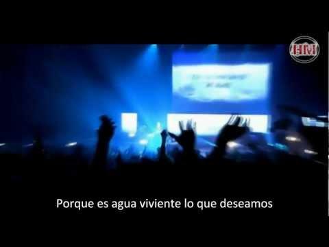 Rain Down En Español de Delirius Letra y Video