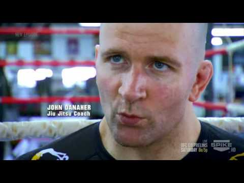 UFC Primetime - Georges St Pierre Vs. Jake Shields - Episode 3 (Part 2).avi