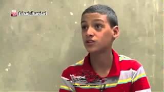 getlinkyoutube.com-والله ابكاني هذا الفيديو (( طفل كفيف لا يتمني ان يبصر)) شاهد ماذا قال ؟