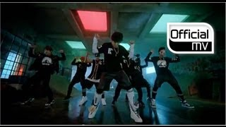 getlinkyoutube.com-[MV] BTS(방탄소년단) _ No More Dream (Dance ver.)