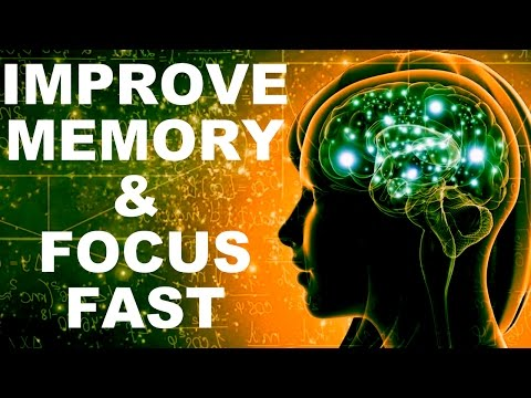 *ATTENTION* SUPER STUDY, MEMORY & FOCUS ENHANCEMENT SOUNDS : IMPROVE PRODUCTIVITY & GET SUCCESS