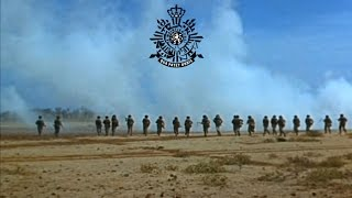 getlinkyoutube.com-Royal Netherlands Marine Corps 1665-2015