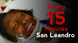 getlinkyoutube.com-Every 15 Minutes: San Leandro High School 2013 -- Official Version