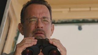 REVIEW: 'Captain Phillips' commands an 'A'