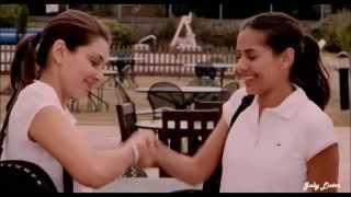 getlinkyoutube.com-I Can't Think Straight - Leyla and Tala (Lesbian MV)