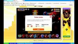 getlinkyoutube.com-Cópia de Super Bug De Hero Zero