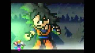 getlinkyoutube.com-Sonic And Goku And Tails And Amy Vs Broly