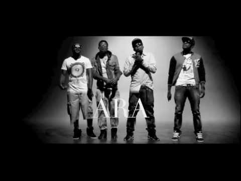 Brymo - Ara ****2012*****[AFRICAX5.TV]