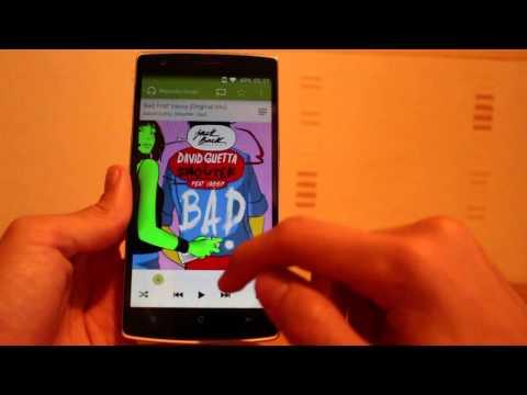 El mejor reproductor de música para Android - Pro Android