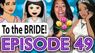 getlinkyoutube.com-IT'S MY WEDDING DAY!!!!👰🏻👰🏻👰🏻 - Demi Lovato's World Tour Episode #49 (SEASON 2 FINALE!!!)