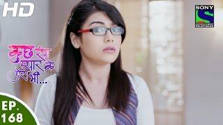 Kuch Rang Pyar Ke Aise Bhi - कुछ रंग प्यार के ऐसे भी - Episode 168 - 20th October, 2016