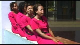 Ruth Nyaga - Damu Ya Yesu(Official Video)