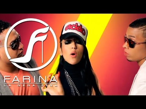acido ft rayo y toby de farina Letra y Video