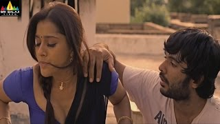 Guntur Talkies Movie Scenes | Rashmi and Siddu Scene | Sri Balaji Video
