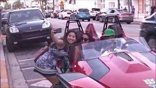 Free Kisses! | SOUTH BEACH Miami