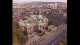 Vlada & Bajka i prijatelji: Beograd