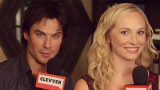 getlinkyoutube.com-The Vampire Diaries Cast Reminices Over Their Favorite Scenes & WTF Moments From All 8 Seasons