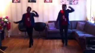 getlinkyoutube.com-Jingiliya, Enga Makka Puli Songs Dance