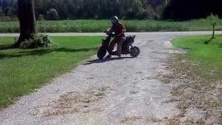 getlinkyoutube.com-Big Bore Stroker Scoot.