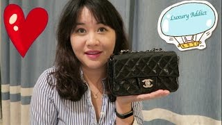 getlinkyoutube.com-THE LUXURY ADDICT TAG 2016 || Louis Vuitton, Chanel & More