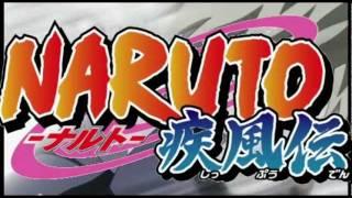 Naruto OP 6 Rus - N