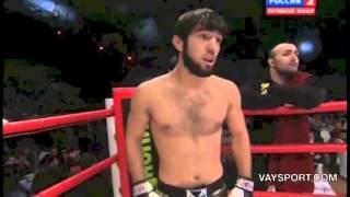 getlinkyoutube.com-Чеченец наказал турка.