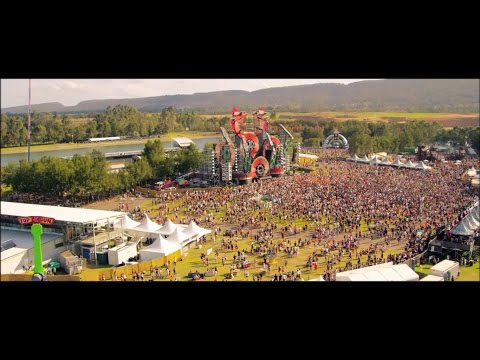 World Of Hardstyle 2015