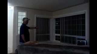 getlinkyoutube.com-A Ghost lives with an Old Man named Les with neighbor Glen Smallwood