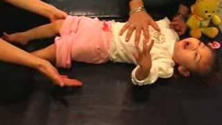 getlinkyoutube.com-Stretching legs and feet