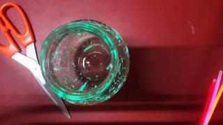 getlinkyoutube.com-DIY ขวดแก้วเรืองแสง