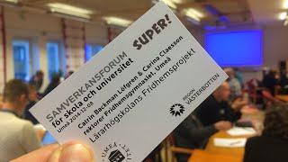 SUPER: Catrin Backman Löfgren och Carina Claesson Söderström