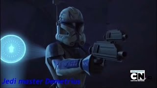 getlinkyoutube.com-Captain Rex ~ Hero