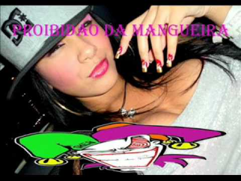 MC POCAHONTAS -MEDLEY LANÇAMENTO 2011((PROIBIDAO DA MANGUEIRA))AO VIVO